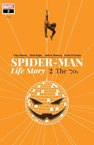 Image result for spider man life story 2