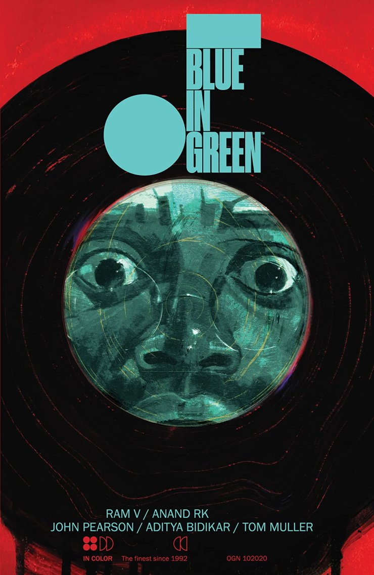 Deep Dive: 'Blue In Green' and the price of art