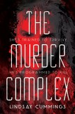 The Murder Complex (#1 The Murder Complex) by Lindsay Cummings