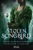 Stolen Songbird (#1 The Malediction Trilogy) by Danielle L. Jensen
