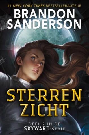 Sterrenzicht (Skyward #2) – Brandon Sanderson