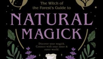 Natural magick – Lindsay Squire