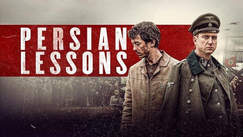 Prime Video: Persian Lessons