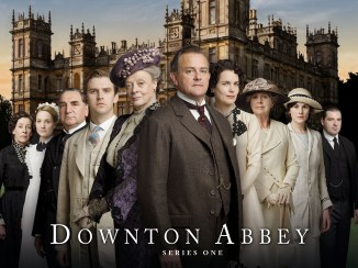 Prime Video: Downton Abbey - Season 1
