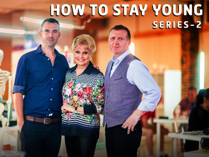 Prime Video How To Stay Young Series 2