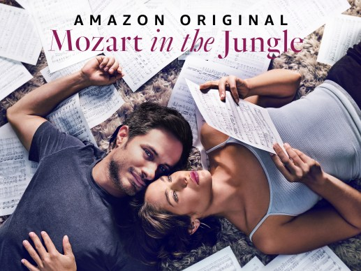 Mozart in the Jungle -
