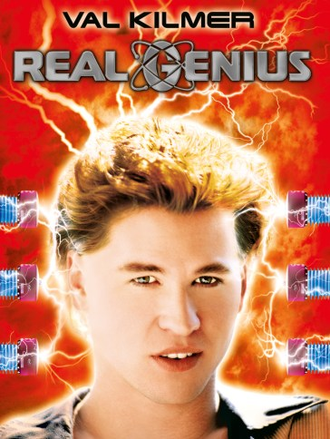 Prime Video: Real Genius
