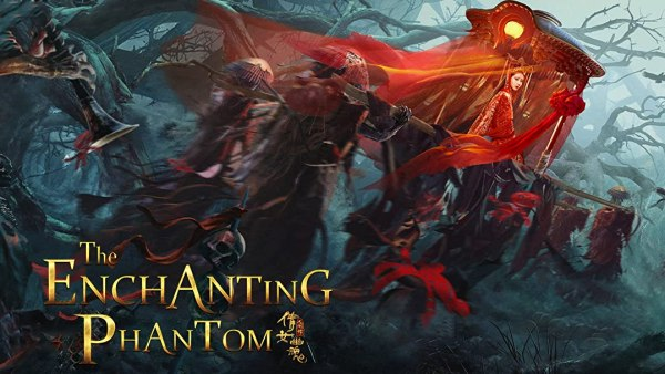 Watch The Enchanting Phantom | Prime Video