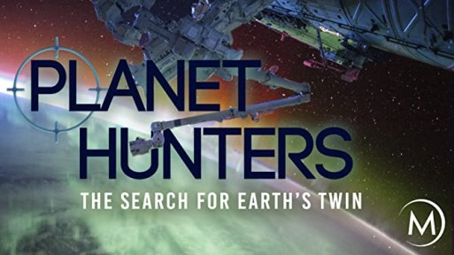 Amazon.com: Watch Planet Hunters: The Search for Earth's Twin | Prime Video