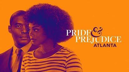 Pride and Prejudice Atlanta