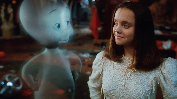 Image result for casper movie
