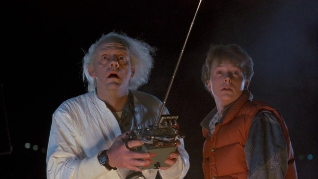 Watch Back to the Future | Prime Video