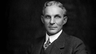 Watch American Experience: Henry Ford | Prime Video