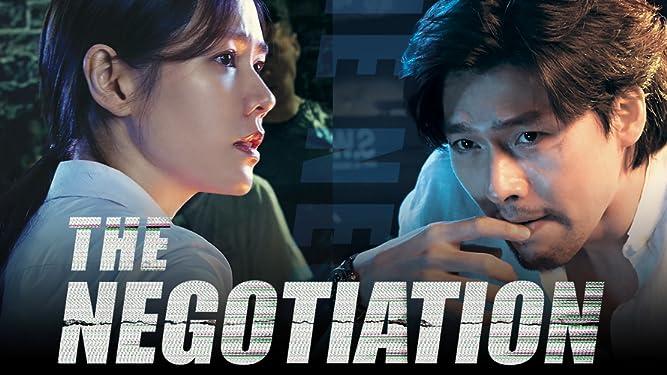 Image result for the negotiation korean drama