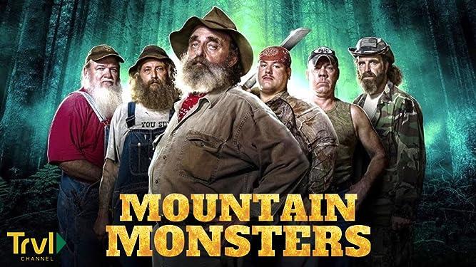 Watch Mountain Monsters Season 7 | Prime Video