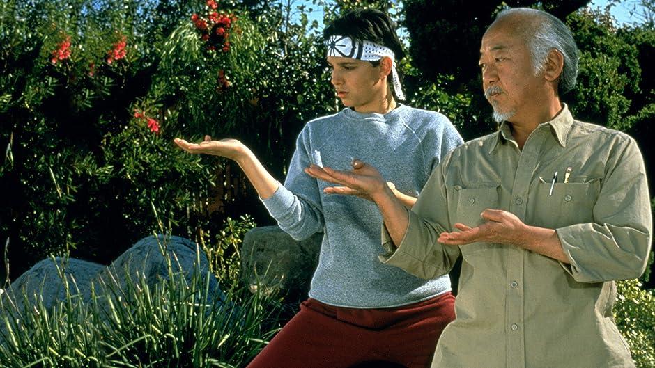 Karate Kid AMHE Osmosis