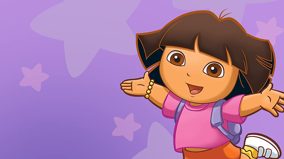 Watch Dora The Explorer Season 3 Prime Video