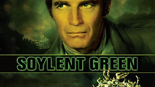 Soylent Green Environmental Films