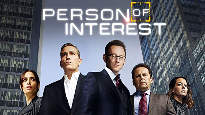 Watch Person of Interest: The Complete First Season | Prime Video