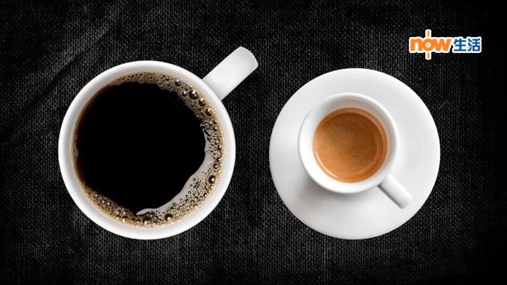 【上一堂咖啡的課】大家都是齋啡,不用分得那麼細? | Now 新聞