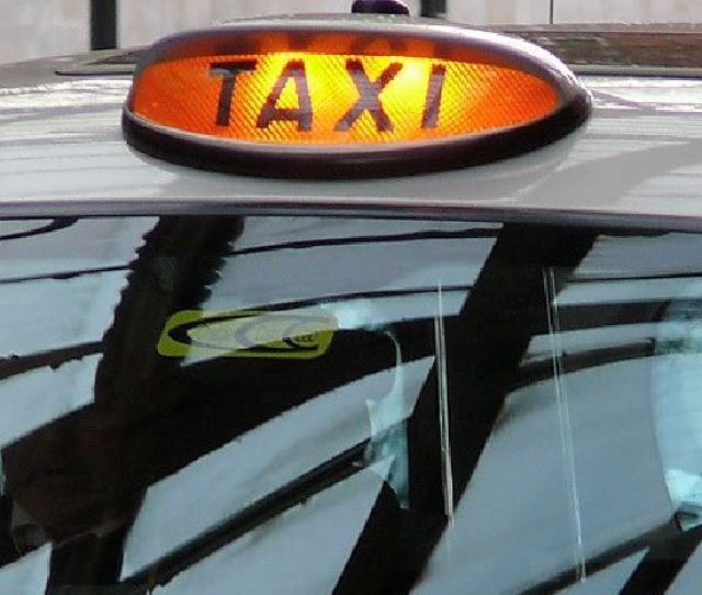 Bogus Taxi Driver Fined And Disqualified From The Road