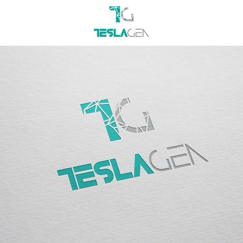 Tesla YT Channel needs a S3XY media kit   Logo & social ...