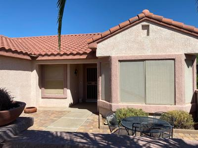sun city grand homes for rent