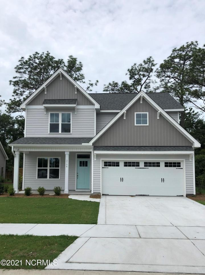 3706 spicetree dr wilmington nc 28412
