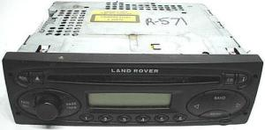 20032004 Land Rover Discovery OEM Factory CD Player Radio
