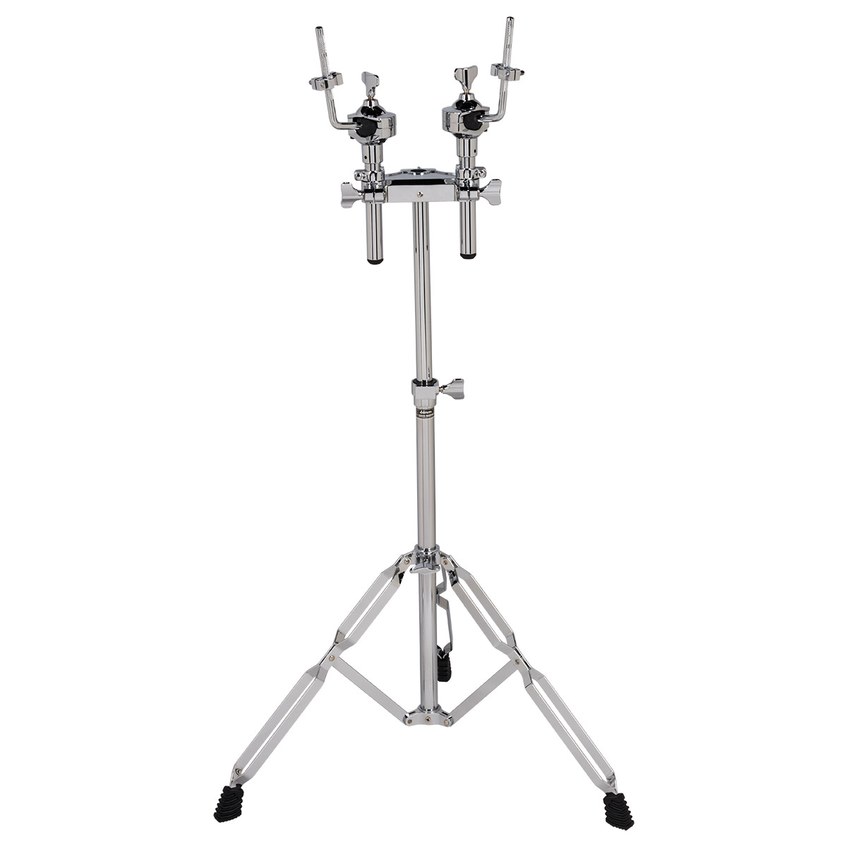 Ddrum Rx Series Double Rack Tom Stand Mount With Memory