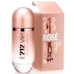 Perfume 212 Víp Rosê 80ml Eau De Parfum