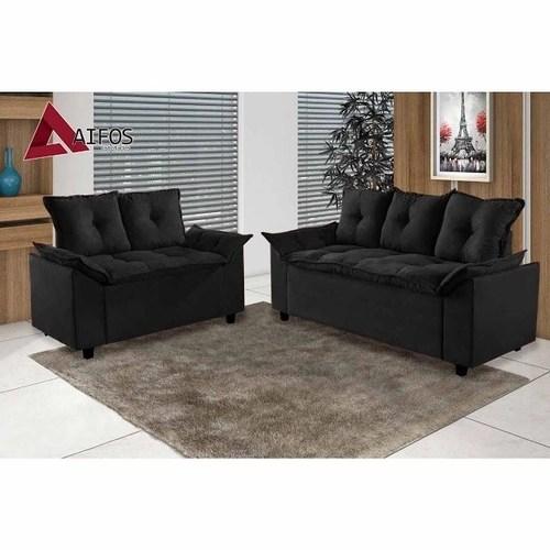 Sofa Usado E Barato   Baci Living Room