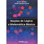 Livro - Noções de Lógica e Matemática Básica