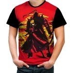 Fullmetal alchemist brotherhood edward roy shirt 1
