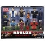 Roblox pack de figuras cidadões de roblox - sunny 2224