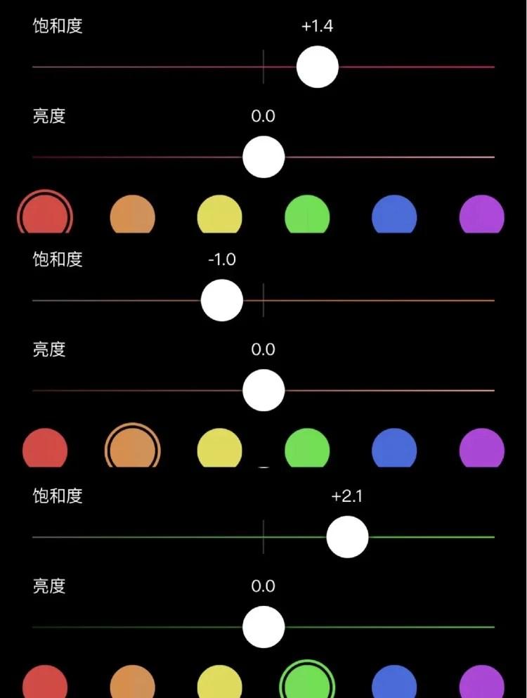 【調色濾鏡教學】2款修圖app「VSCO+MIN」手把手教你修出藍天白雲 | GirlStyle 臺灣女生日常