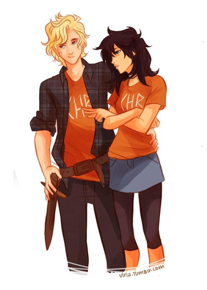 Percy Jackson And Annabeth Fanfiction Lemon | Sante Blog