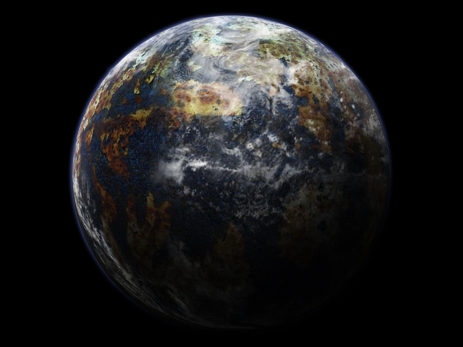 Desert Earth Planet 2 0 By Fragile Stock On Deviantart
