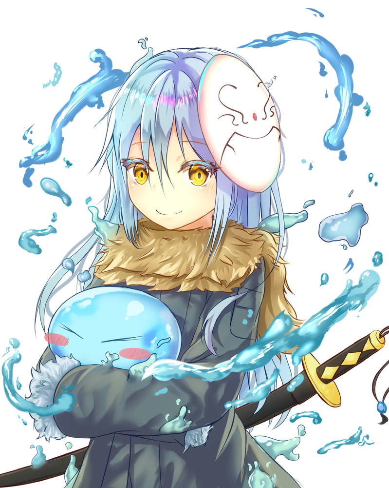On tuesday, the town of south belmar, new jersey, officially changed its name to lake como, hoping that it will spur a renaissance for the shore town, distinguishing i ETA ::Profile (Rimuru_The_Slime)