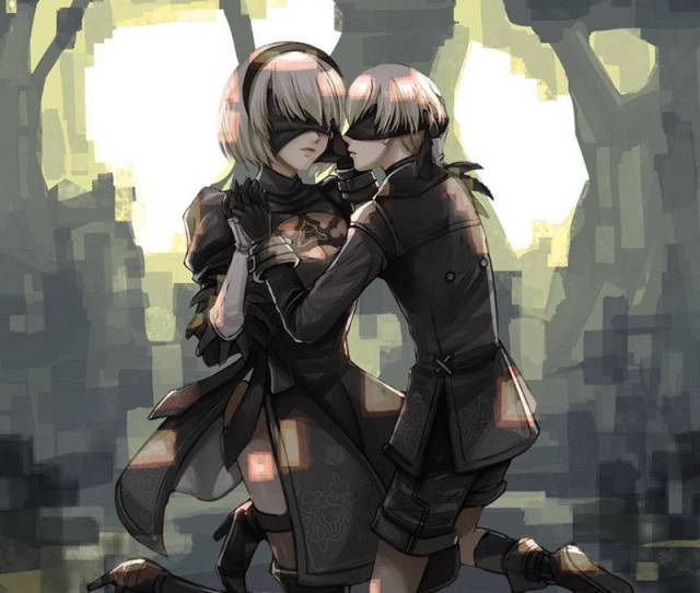 Nier Automata Fan Art Nori On Deviantart Jpg 800x964 Nier Fan Art