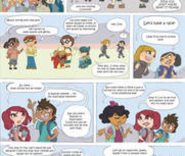 Kikaigaku 632 144 Total Drama Kids Comic Pag 32 By Kikaigaku