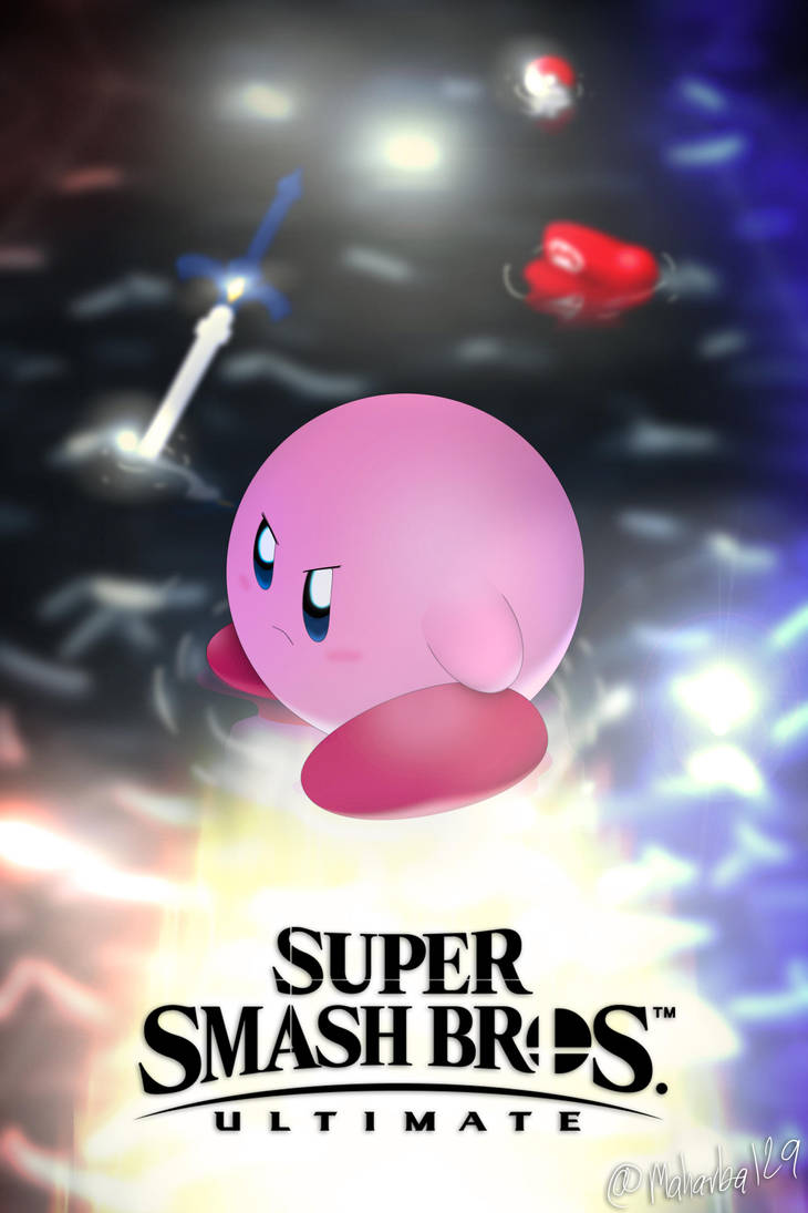 Super Smash Bros Ultimate World Of Light By Maharba129 On DeviantArt