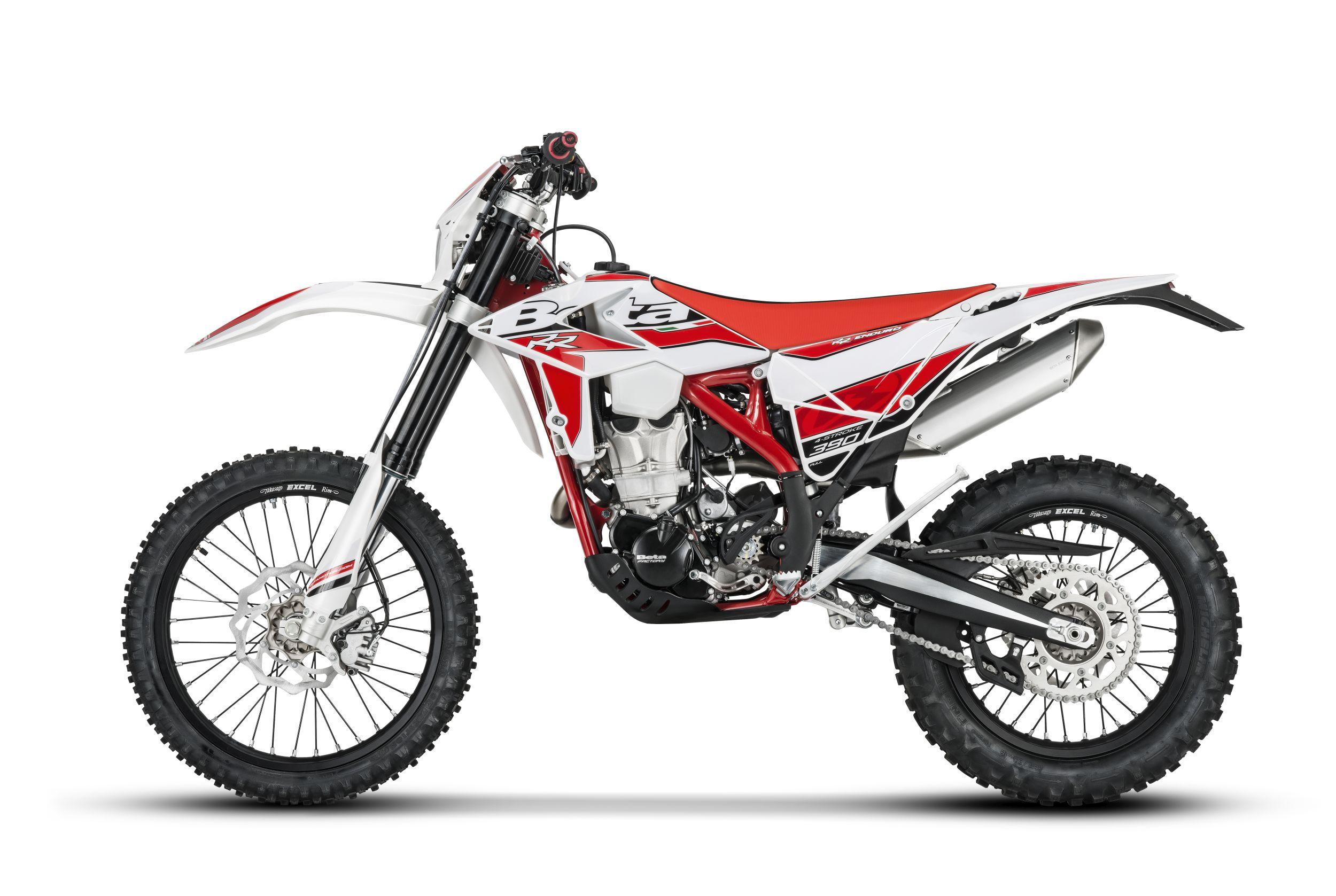 Gebrauchte Und Neue Beta Rr 390 Motorrader Kaufen