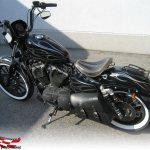 Umgebautes Motorrad Harley Davidson Sportster Xl 883 N Iron Von Mb Bike Performance Gmbh 1000ps At