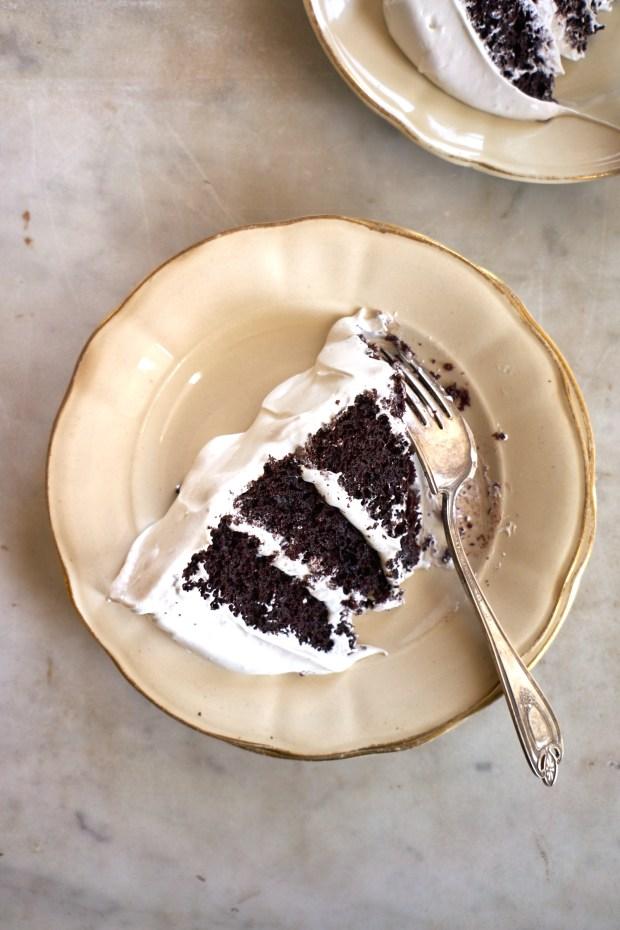 Five Crazy Good Chocolate Recipes