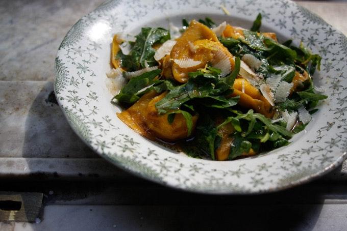 Simple Weeknight Pasta Sauce Recipes
