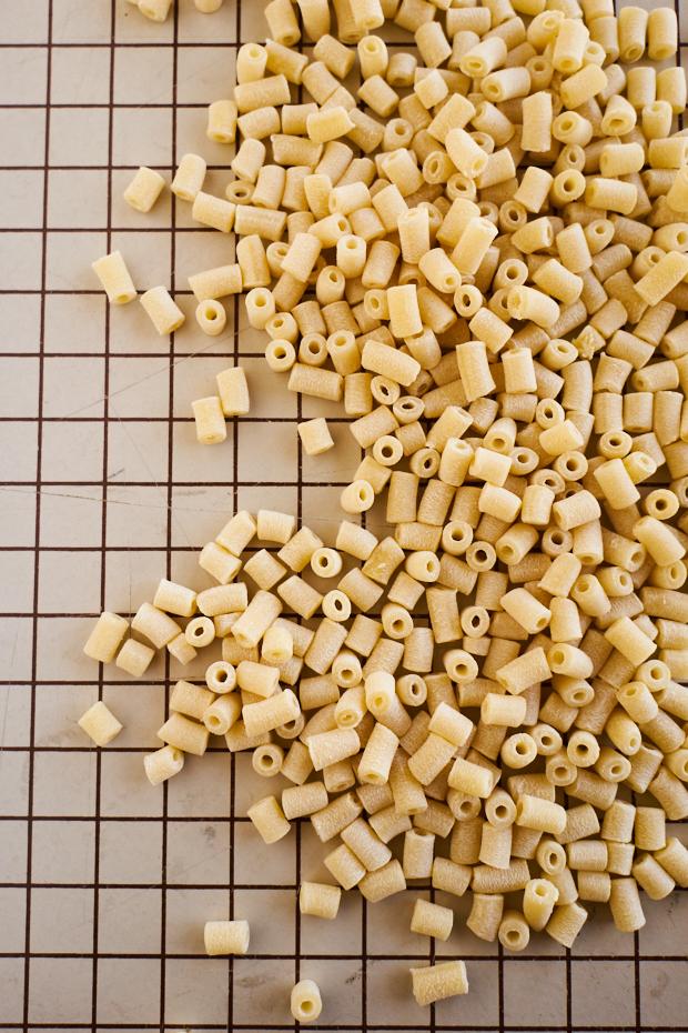 A Simple, Delicious Vegetable Noodle Soup