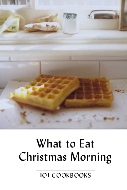 What to Eat Christmas Morning (12 Recipes)