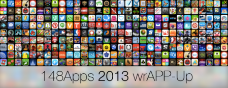 148Apps 2013 wrAPP Up   The Most Distinct Apps and Games of the Year     148Apps 2013 wrAPP Up   The Most Distinct Apps and Games of the Year