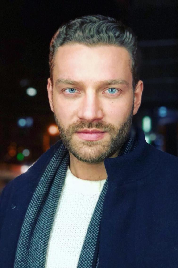 10 спокусливих фото найгарнішого чоловіка світу Богдана ...